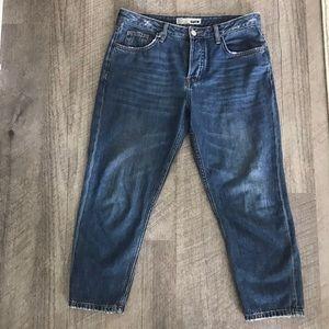 Topshop MOTO Petite Jeans!